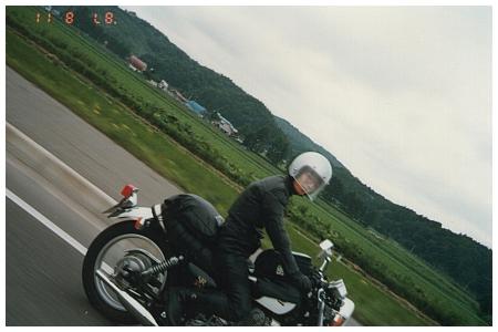 北海道バイクツーリング3