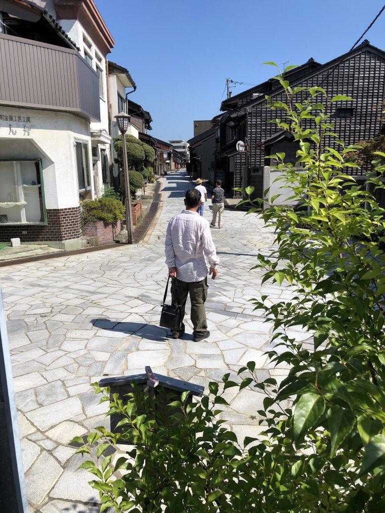 金屋町散歩